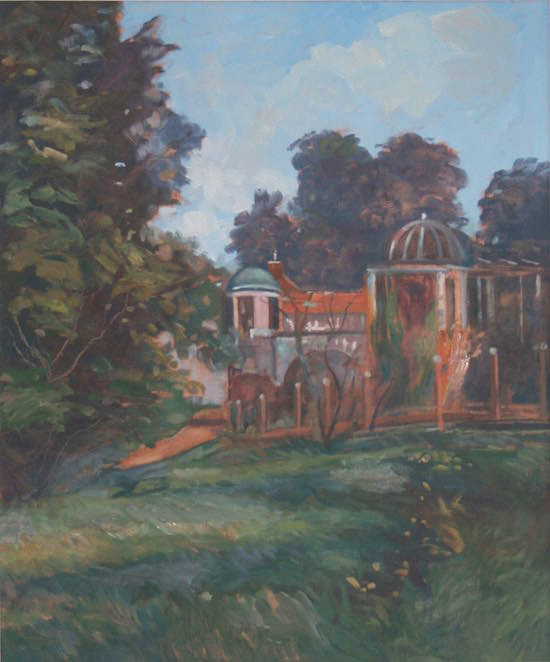 Hampstead Rose Garden (SOLD)