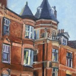 Fitzjohns Avenue Towers 10 x 12