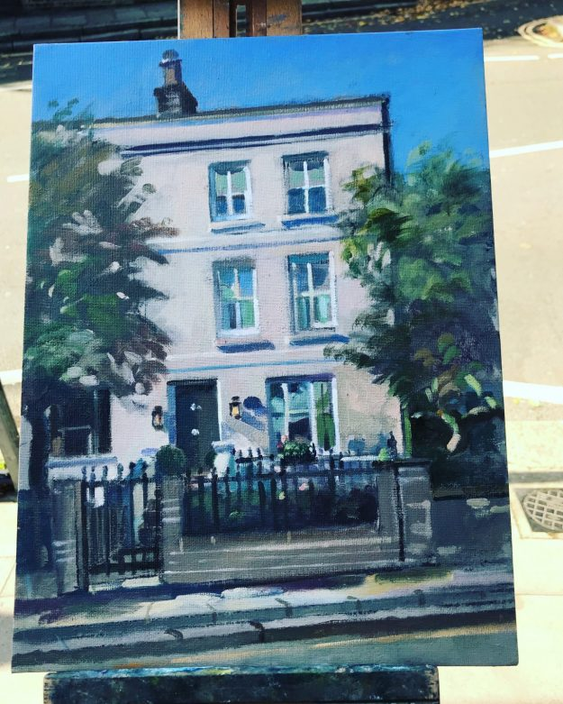 2 The Mount Hampstead